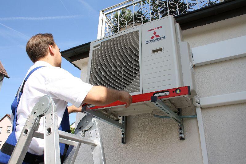 Herzlich willkommen bei der firma frost k lte und for Klimaanlage inkl montage